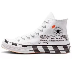 Converse Chuck Taylor 70 X Off White Sneakers 13